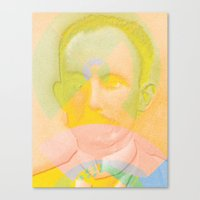 Jose Marti Canvas Print