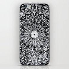 ORGANIC BOHO MANDALA iPhone & iPod Skin