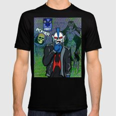 Hordak - She-Ra Mens Fitted Tee Black SMALL