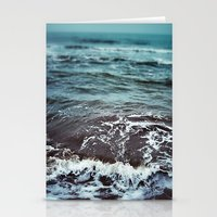 [ RISE ] Stationery Cards