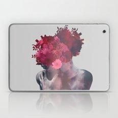 I'm not done Laptop & iPad Skin
