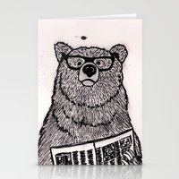 Smarter Than The Average… Stationery Cards
