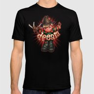 T-shirt featuring D R E A M by Tim Shumate