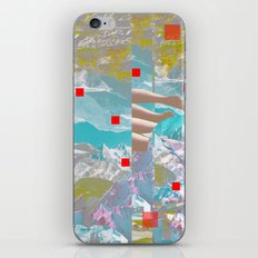MountainMix 4.4 iPhone & iPod Skin