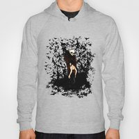 Death and the Maiden Hoody