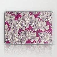 fish mirage berry Laptop & iPad Skin