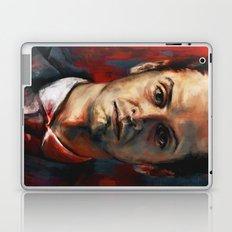 James Moriarty Laptop & iPad Skin
