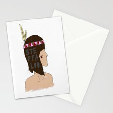 steffaloo  Stationery Cards
