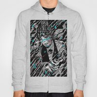 Time, Matter And Black H… Hoody
