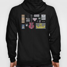 Back To The Future - Ess… Hoody