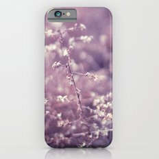 Blustered iPhone 6s Slim Case
