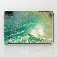 WAVE JOY iPad Case