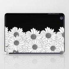 Daisy Boarder iPad Case