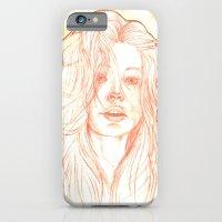 Diva 001 iPhone 6 Slim Case