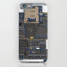 iPhone Guts iPhone 6 Slim Case