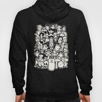 Point and Click  Hoody