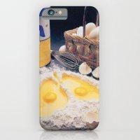 Eggs iPhone 6 Slim Case