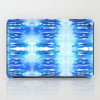 Moorea # iPad Case