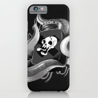 iPhone & iPod Case featuring No Regrets by Pahito