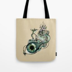Flowing Inspiration Tote Bag