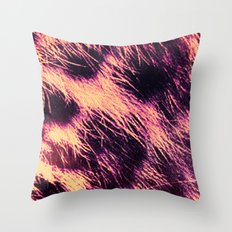 Jangle Throw Pillow