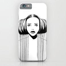 Star Princess iPhone 6s Slim Case