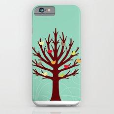 Christmas tree Slim Case iPhone 6s
