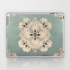 Ancient Calaabachti Filigrane Laptop & iPad Skin