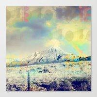 Road Trippin'  Canvas Print