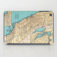 Local Motion iPad Case