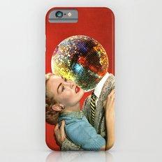 Discothèque iPhone 6 Slim Case
