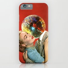 Discothèque iPhone 6 Slim Case