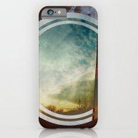iPhone & iPod Case featuring Walkaway (pt.2) by lifeinaquietplace