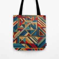 Colorgraphics I Tote Bag