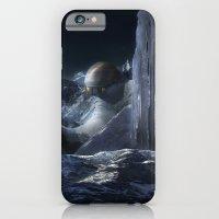 Ice City iPhone 6 Slim Case