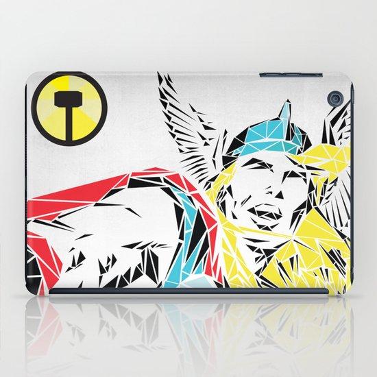 Thor iPad Case