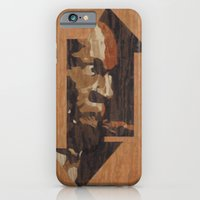 One Up One Down iPhone 6 Slim Case