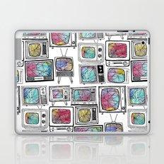 colour tv Laptop & iPad Skin