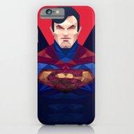Superman iPhone 6 Slim Case