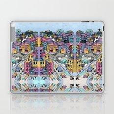 Tiny Town Laptop & iPad Skin