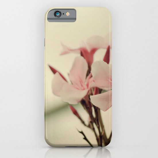 Pink iPhone & iPod Case