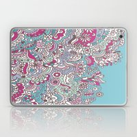 Flower Medley #2 Laptop & iPad Skin