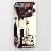 Absinthe House iPhone 6 Slim Case