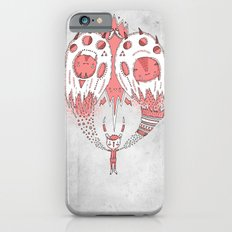With open arms iPhone 6 Slim Case