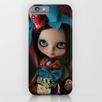 MODERN GEISHA CUSTOM BLY… iPhone 6 Slim Case