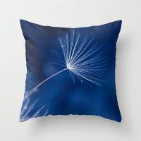 Outcast Throw Pillow
