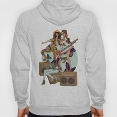 ALMOST FAMOUS Hoody