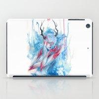 F R E E Z I N G iPad Case