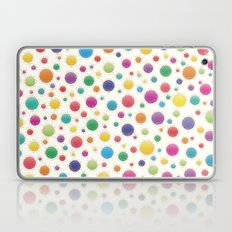 Here Comes The Early Summer Holidays Laptop & iPad Skin