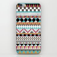 Age of the Aztec iPhone & iPod Skin